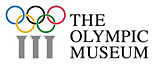 The Olympic Museum Logo